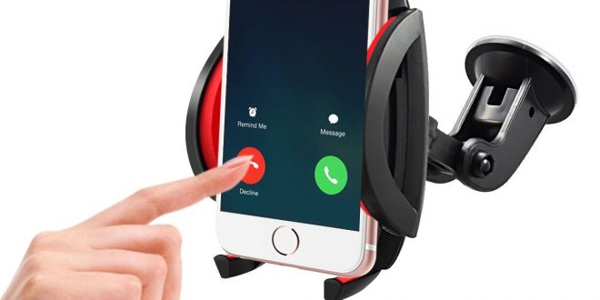 Buying Guide For Best Cell Phone Holder for Car
